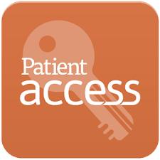 Click for Patient Access App